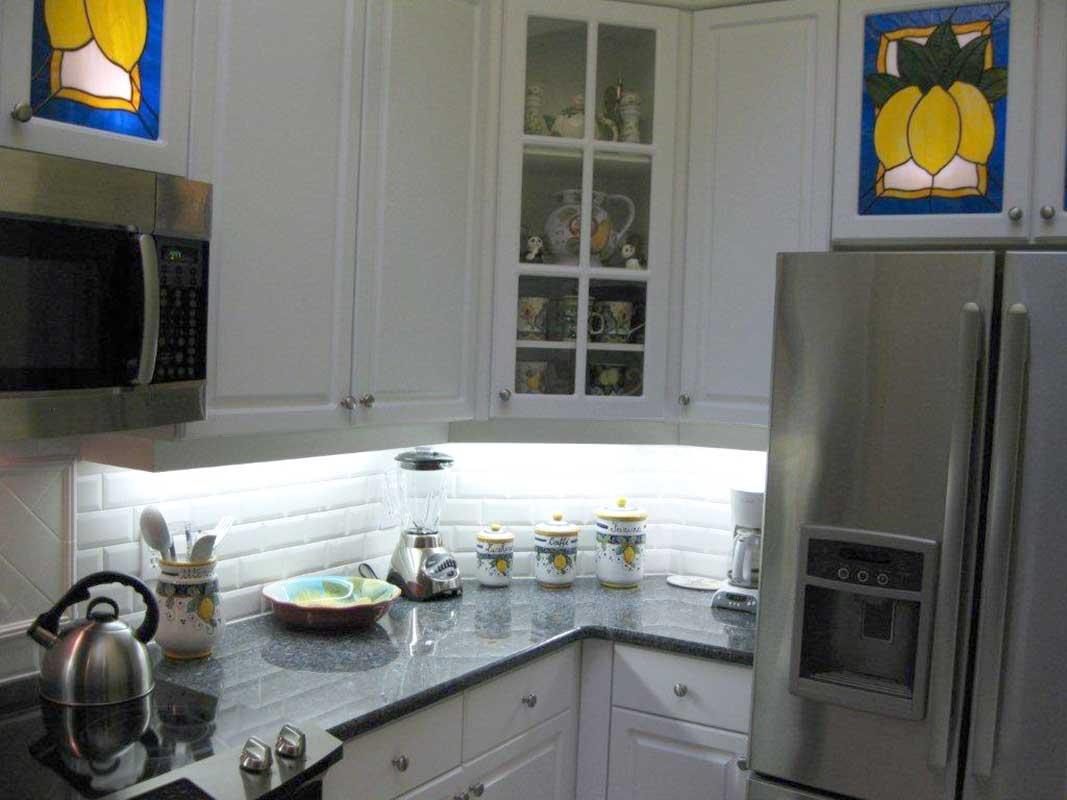 70s Kitchen Update