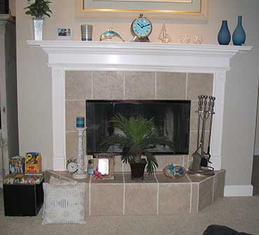 Southern Comfort Home Improvements and Maintenance can provide updated looks to your living space